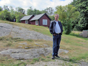 Göran guide