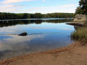 långasjön