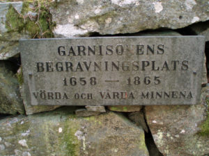 begravingsplats