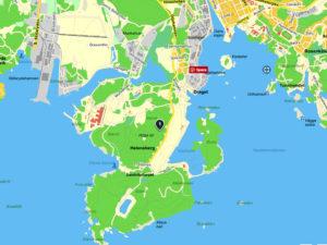 stärnö karta