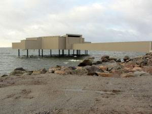 Kallbadhuset