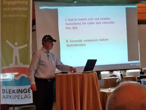Tiamininfo Lennart Balk