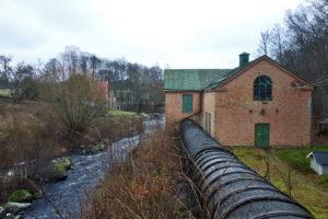 Nötabråne kraftstation